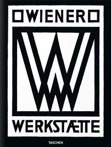 Libro Wiener Werkstätte. Ediz. inglese Gabriele Fahr Becker