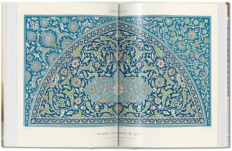 Libro Émile Prisse d'Avennes. Oriental art-Orientalische Kunst-L'art oriental Sheila Blair , Jonathan Bloom 2