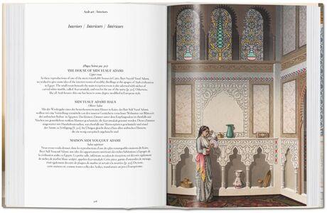 Libro Émile Prisse d'Avennes. Oriental art-Orientalische Kunst-L'art oriental Sheila Blair , Jonathan Bloom 3