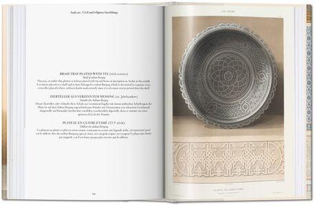 Libro Émile Prisse d'Avennes. Oriental art-Orientalische Kunst-L'art oriental Sheila Blair , Jonathan Bloom 4