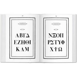 Foto Cover di Giambattista Bodoni. Il manuale tipografico completo, Libro di Stephan Füssel, edito da Taschen 2