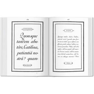 Libro Giambattista Bodoni. Il manuale tipografico completo Stephan Füssel 3