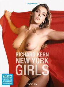 Libro Richard Kern. New York Girls. Ediz. italiana, spagnola e portoghese  0