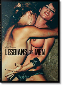 Lesbians for men. Ediz. italiana, spagnola e portoghese