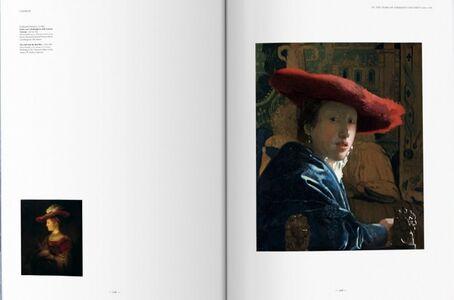 Foto Cover di Vermeer. L'opera completa, Libro di Karl Schütz, edito da Taschen 3