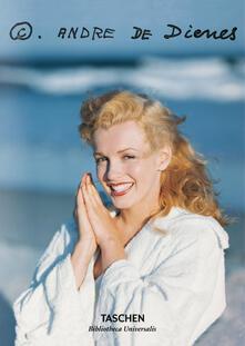 André De Dienes. Marilyn Monroe.pdf