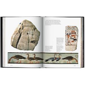 Egitto. Popolo, divinità, faraoni. Ediz. illustrata - Rose-Marie Hagen,Rainer Hagen - 2