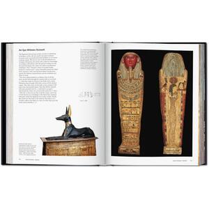 Egitto. Popolo, divinità, faraoni. Ediz. illustrata - Rose-Marie Hagen,Rainer Hagen - 3