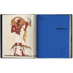 Libro Egitto. Popolo, divinità, faraoni Rose-Marie Hagen , Rainer Hagen 3