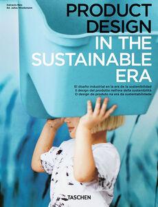 Libro Sustainable era design. Ediz. italiana, spagnola e portoghese