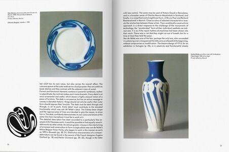 Foto Cover di Art nouveau. Ediz.italiana, Libro di Klaus-Jürgen Sembach, edito da Taschen 1