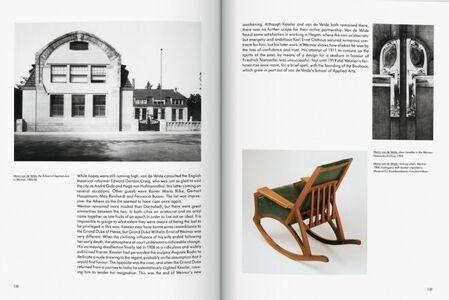 Foto Cover di Art nouveau. Ediz.italiana, Libro di Klaus-Jürgen Sembach, edito da Taschen 3