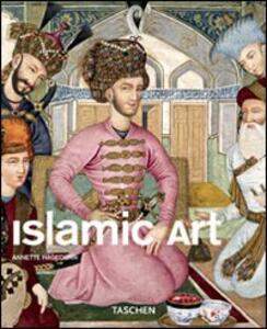 Arte islamica. Ediz. illustrata - copertina