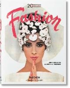Libro The 20th Century fashion. 100 years of apparel ads. Ediz. inglese, francese e tedesca Alison A. Nieder , Jim Heimann 0