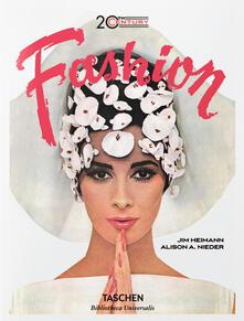 Lpgcsostenible.es The 20th Century fashion. 100 years of apparel ads. Ediz. inglese, francese e tedesca Image