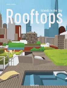 Urban rooftops. Islands in the sky. Ediz. multilingue.pdf