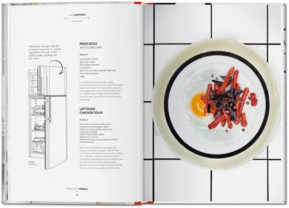 Foto Cover di Inside chefs' fridges, Europe. I grandi chef aprono il frigo di casa, Libro di Carrie Solomon,Adrian Moore, edito da Taschen 3