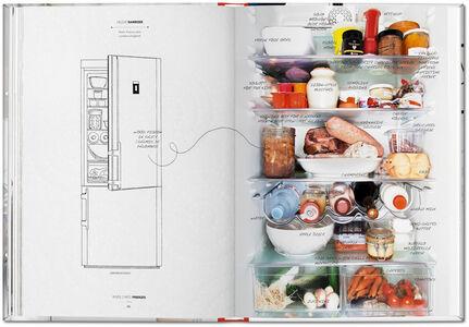 Foto Cover di Inside chefs' fridges, Europe. I grandi chef aprono il frigo di casa, Libro di Carrie Solomon,Adrian Moore, edito da Taschen 5