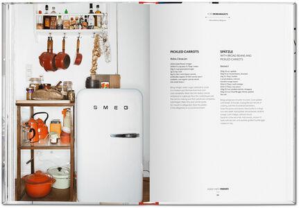 Foto Cover di Inside chefs' fridges, Europe. I grandi chef aprono il frigo di casa, Libro di Carrie Solomon,Adrian Moore, edito da Taschen 6