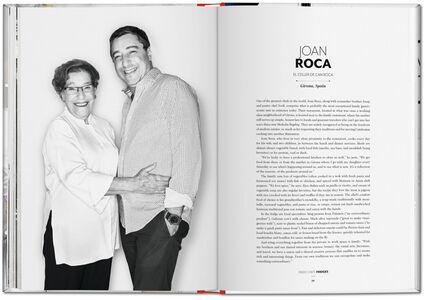 Foto Cover di Inside chefs' fridges, Europe. I grandi chef aprono il frigo di casa, Libro di Carrie Solomon,Adrian Moore, edito da Taschen 8