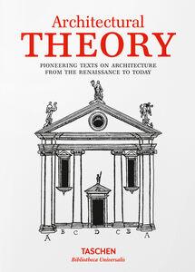 Libro Teoria dell'architettura