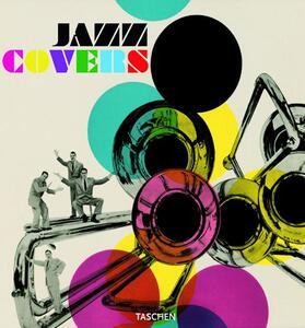 Jazz covers. Ediz. italiana, spagnola e portoghese