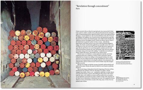 Libro Christo e Jeanne-Claude. Ediz. inglese Jacob Baal-Teshuva 1