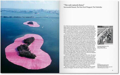 Libro Christo e Jeanne-Claude. Ediz. inglese Jacob Baal-Teshuva 5
