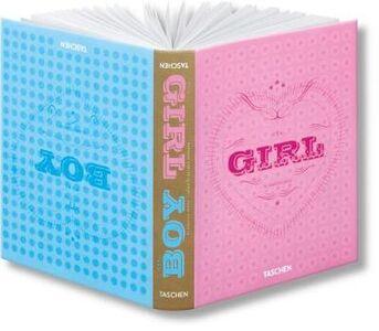 Libro It's a boy it's a girl. Ediz. italiana Kirsten Dietz , Jochen Radeker