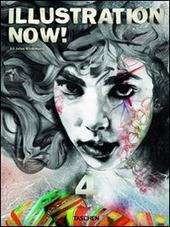 Illustration now! Ediz. italiana, spagnola e portoghese. Vol. 4