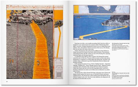 Christo e Jeanne-Claude. Ediz. italiana - Jacob Baal-Teshuva - 11