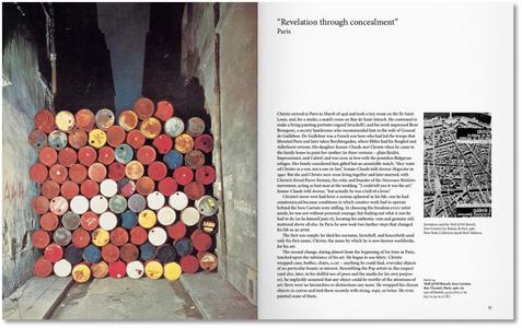 Libro Christo e Jeanne-Claude. Ediz. italiana Jacob Baal-Teshuva 1