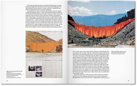 Christo e Jeanne-Claude. Ediz. italiana - Jacob Baal-Teshuva - 4