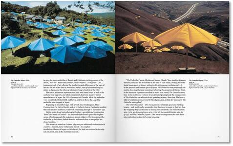 Christo e Jeanne-Claude. Ediz. italiana - Jacob Baal-Teshuva - 8