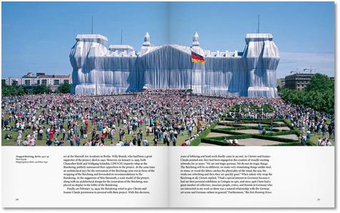 Libro Christo e Jeanne-Claude. Ediz. italiana Jacob Baal-Teshuva 8