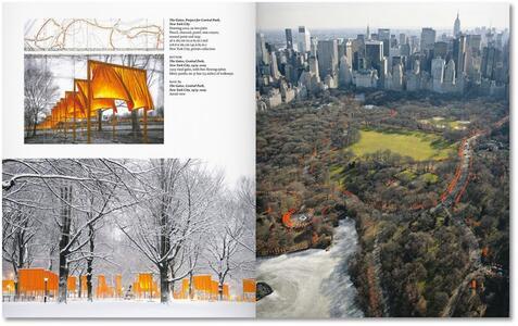 Christo e Jeanne-Claude. Ediz. italiana - Jacob Baal-Teshuva - 10