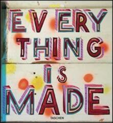 D&AD 2010. Everything is made. Ediz. italiana, spagnola e portoghese.pdf