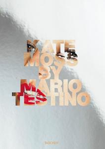 Libro Kate Moss. Ediz. italiana, spagnola e portoghese Mario Testino