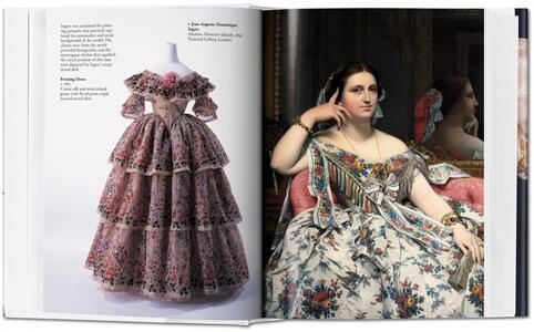 La moda. Storia della moda dal XVIII al XX secolo. Ediz. illustrata - 2