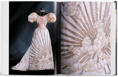 La moda. Storia della moda dal XVIII al XX secolo. Ediz. illustrata - 3