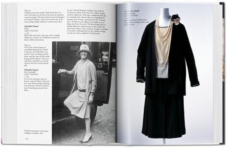 La moda. Storia della moda dal XVIII al XX secolo. Ediz. illustrata - 4