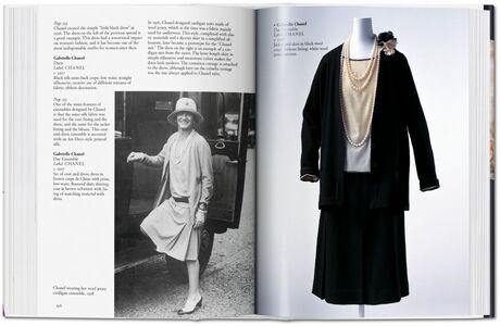 Libro La moda. Storia della moda dal XVIII al XX secolo  3
