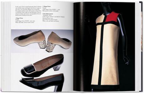 Libro La moda. Storia della moda dal XVIII al XX secolo  4