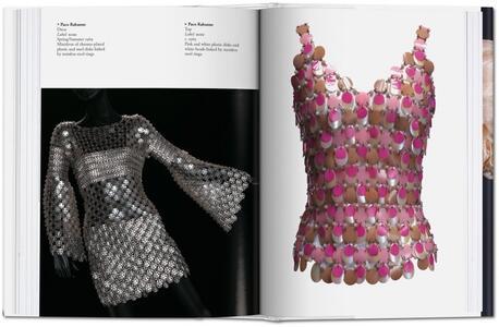 La moda. Storia della moda dal XVIII al XX secolo. Ediz. illustrata - 6