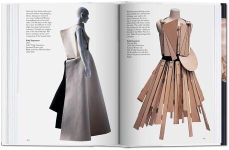Libro La moda. Storia della moda dal XVIII al XX secolo  6