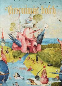 Libro Hieronymus Bosch. Complete works Stefan Fischer