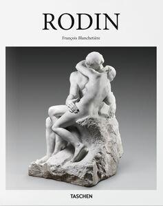 Foto Cover di Rodin, Libro di François Blachetière, edito da Taschen 0