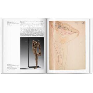 Foto Cover di Rodin, Libro di François Blachetière, edito da Taschen 1