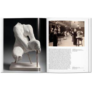 Foto Cover di Rodin, Libro di François Blachetière, edito da Taschen 2