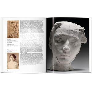Foto Cover di Rodin, Libro di François Blachetière, edito da Taschen 3